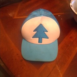 Collectors gravity falls hat